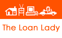 The Loan Lady