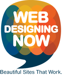 Web Designing Now